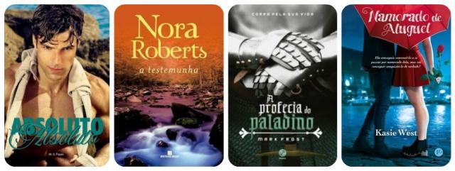 Livros Abril
