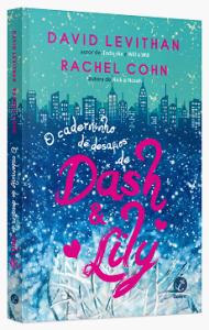 O caderninho de desafios de Dash e Lily 3D