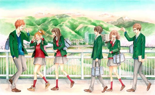 Orange-Takano-Ichigo